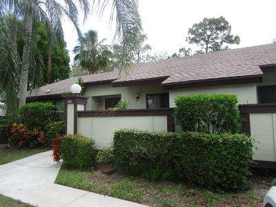 Royal Palm Beach Single Family Home For Sale: 325 Pennington Court