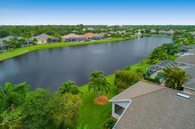 Jensen Beach Single Family Home For Sale: 332 NW Emilia Way