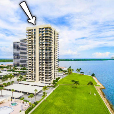 North Palm Beach Condo For Sale: 115 Lakeshore Drive #1047