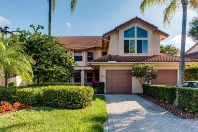 Boca Raton FL Condo For Sale: $337,700