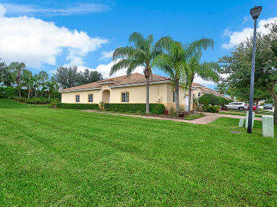 Baywinds Single Family Home For Sale: 9967 Galleon Drive
