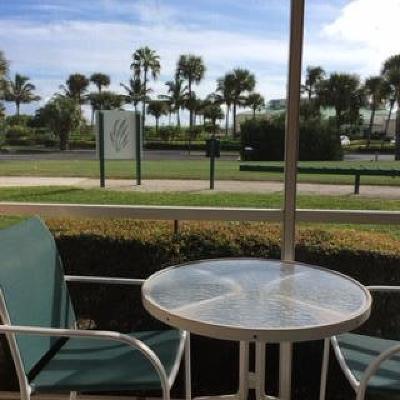 Fort Pierce Condo For Sale: 2400 S Ocean Drive #717