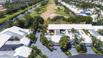 Boca Raton Townhouse For Sale: 3684 Mykonos Court