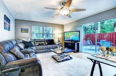 Delray Beach Townhouse For Sale: 2926 SW 22nd Circle #16c