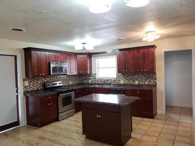 West Palm Beach Single Family Home For Sale: 595 Casper Avenue