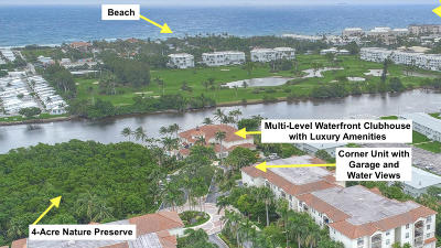 Boynton Beach Condo For Sale: 1312 Tuscany Way