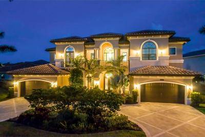 Delray Beach Single Family Home For Sale: 16598 Fleur De Lis Way