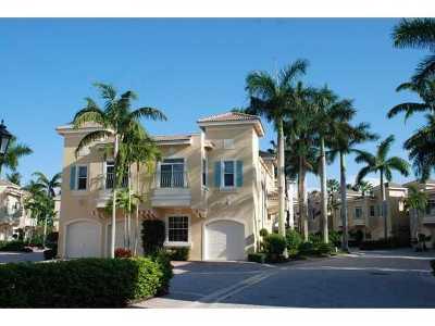 Palm Beach Gardens Rental For Rent: 601 Resort Lane