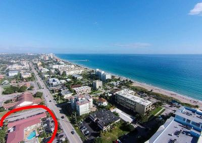 Deerfield Beach Commercial For Sale: 641 SE 20th Avenue