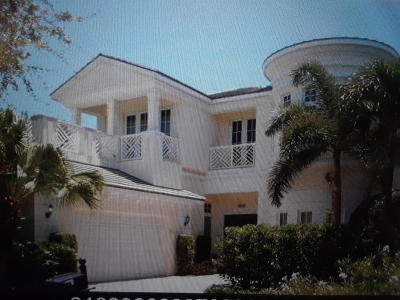 Indian River Shores Single Family Home For Sale: 500 Oceanview Lane