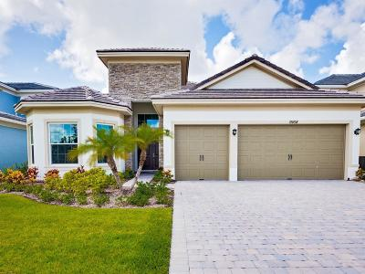 Lake Worth Single Family Home Contingent: 9168 Greenspire Lane