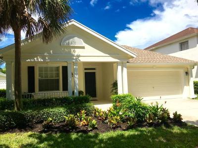 Single Family Home For Sale: 338 Clocktower