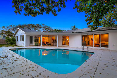 Delray Beach Single Family Home For Sale: 1610 NW 2nd Avenue