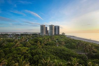 Singer Island Rental For Rent: 3800 Ocean Drive #651