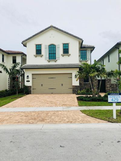 Pembroke Pines Single Family Home For Sale: 375 SW 113th Lane