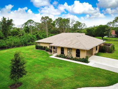Jupiter Farms Rental For Rent: 16843 127th Drive