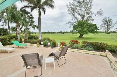 Lake Worth Rental For Rent: 814 Golfview Road
