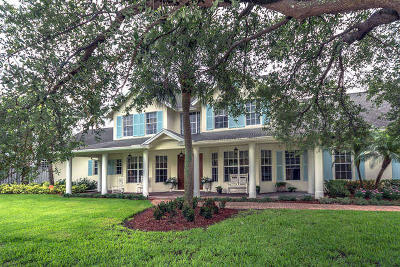 Single Family Home For Sale: 2425 Greenbriar Drive