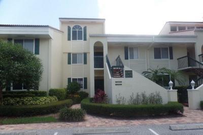 Condo For Sale: 12475 Harbour Ridge Boulevard #1-5