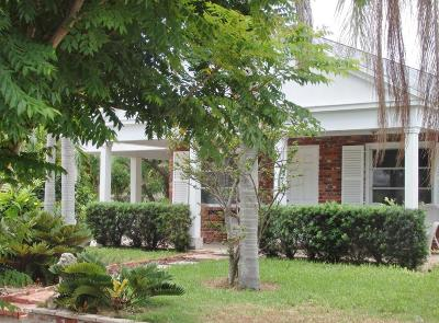 Hobe Sound Single Family Home For Sale: 8933 SE Ceres Street