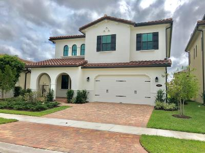 Pembroke Pines Single Family Home For Sale: 1052 SW 113th Way