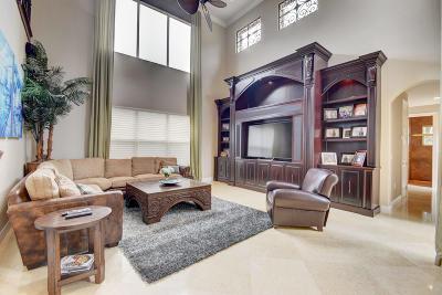 Boynton Beach Single Family Home Contingent: 8917 Woodgrove Ridge Court
