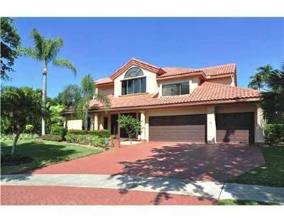 Boca Raton Single Family Home For Sale: 2599 NW 49th Street