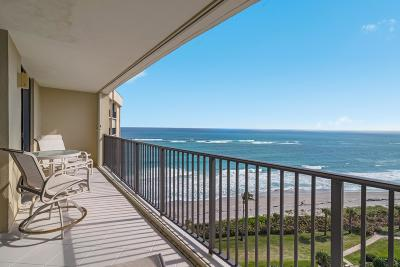 Jupiter Condo For Sale: 200 Ocean Trail Way #1207