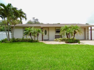 Palm Beach Gardens Single Family Home For Sale: 2466 Niki Jo Lane