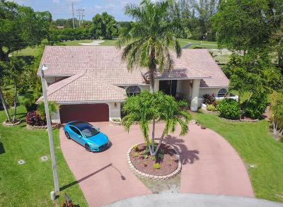 Tamarac Single Family Home For Sale: 7825 NW 83rd Street
