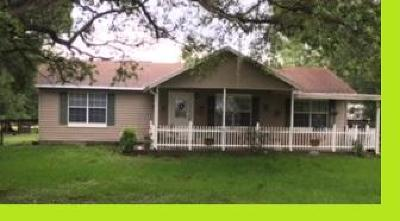 Okeechobee Single Family Home Contingent: 7619 NW 87th Court