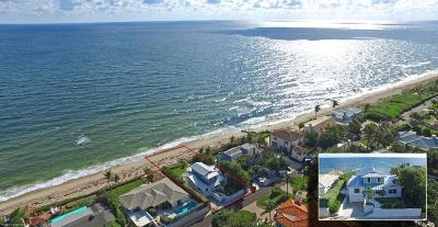 Single Family Home For Sale: 6059 Old Ocean Boulevard