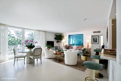 Palm Beach Rental Leased: 354 Chilean Avenue #3 A