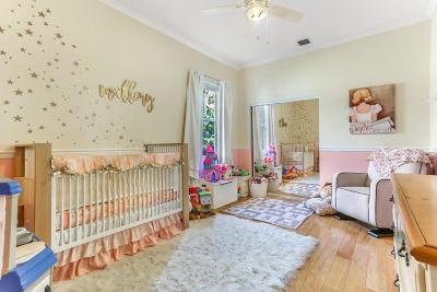Palm Beach Gardens Single Family Home For Sale: 150 Oakwood Lane