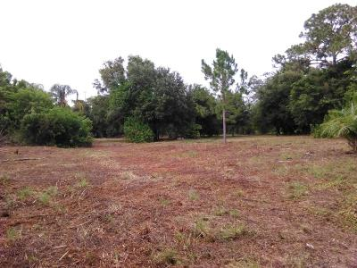Boynton Beach Residential Lots & Land For Sale: 0000 S 71 Ave S