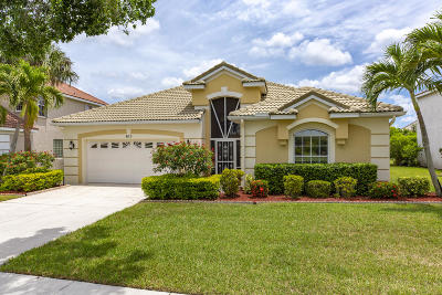 Harbour Isles @ Lake Charles, Lake Charles, Lake Charles Phase 2c, Slw 77 Lake Charles Phase 2b, St Lucie West #120 Lake Charles Phase 3d, St. Lucie West #140 Lake Charles Ph 3g Single Family Home Contingent: 615 SW Barbuda Bay