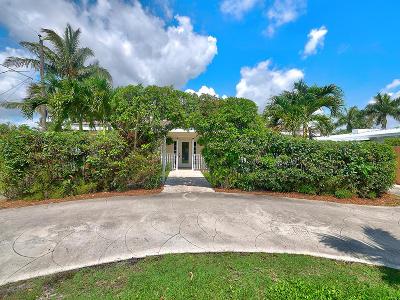 Ellamar Single Family Home For Sale: 5707 S Olive Avenue