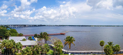 Martin County Condo For Sale: 41 SW Seminole Street #Hn2