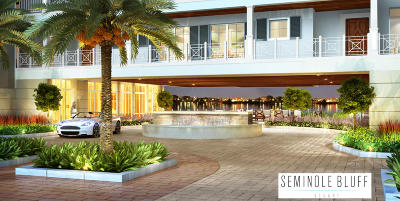 Stuart Condo For Sale: 41 SW Seminole Street #Hs3