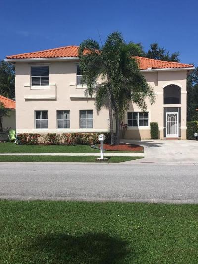 Lake Charleston Single Family Home For Sale: 7381 Nautica Way