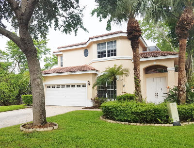 Parkland Single Family Home For Sale: 7167 NW 78th Place