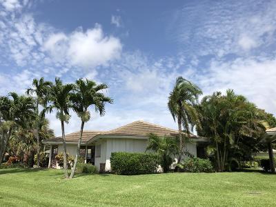 Atlantis Single Family Home For Sale: 101 Villa Circle