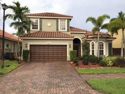 Boynton Beach Rental For Rent: 7996 Canary Island Way