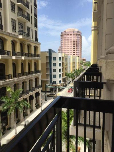 West Palm Beach FL Condo For Sale: $299,900