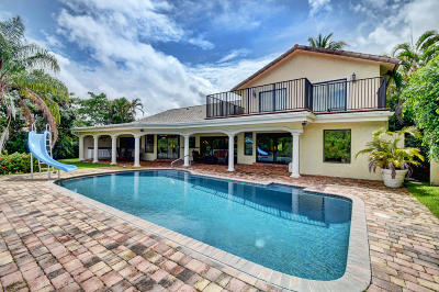 Boca Raton Single Family Home For Sale: 1570 SW 6th Avenue