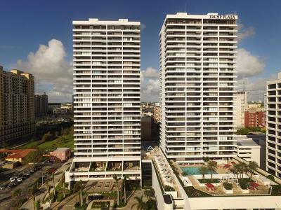 West Palm Beach Condo For Sale: 529 S Flagler Drive #20ef