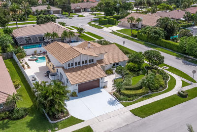 Boca Raton Single Family Home For Sale: 690 SW 17th Street