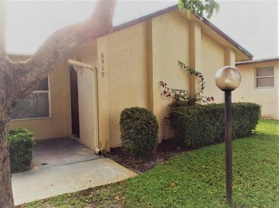 Hobe Sound Single Family Home For Sale: 8919 SE Hobe Ridge Avenue