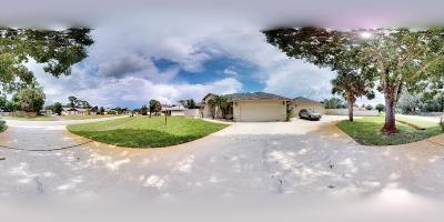 Fort Pierce Single Family Home For Sale: 6905 Cabana Lane