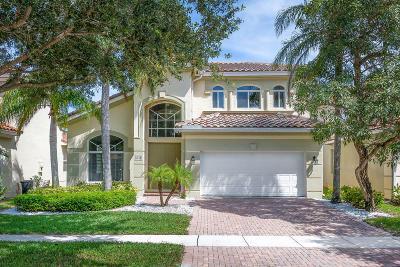 Terracina Single Family Home For Sale: 6938 Aliso Avenue